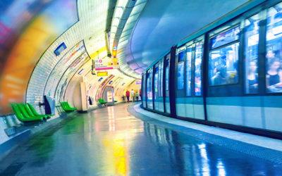 Smart Navigo, le titre de transport sur smartphone allumé ou éteint !