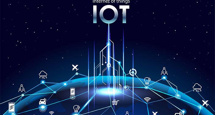 Et si l'on définissait l'IoT ?