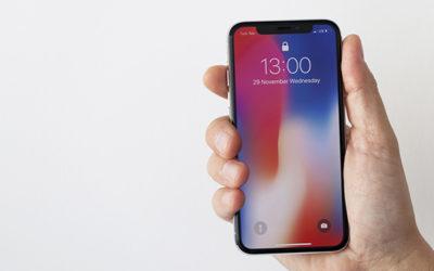 Apple et ses 3 nouveaux iPhone