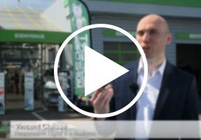 Feu Vert confie la digitalisation de ses magasins à Hub One