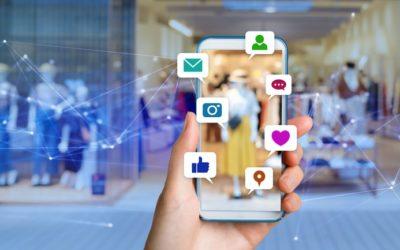 Magasins connectés : quand l'IoT s'invite dans les espaces de vente
