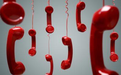 Comment la téléphonie fixe se transforme : les solutions mobiles en forte hausse dans les communications professionnelles