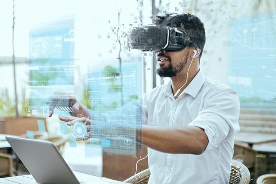 Des casques de réalité virtuelle pour apprendre l'empathie ?