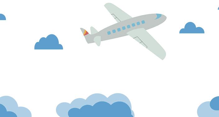 Croissance du trafic aérien : les enjeux de l'Europe