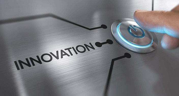 L'innovation, un terme omniprésent et sur-employé. Mais qu'entend-on vraiment par innovation ?