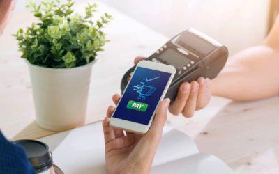 Systèmes de paiement mobile :  Android fait sauter les derniers verrous  du parcours client omnicanal