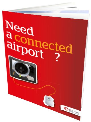 Hub One Connected airports