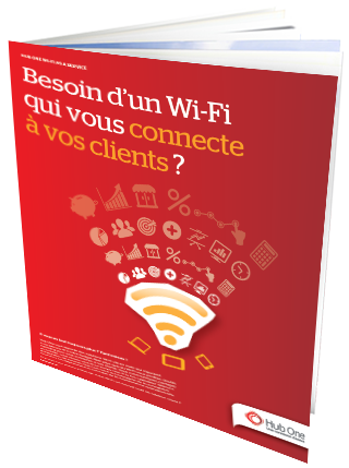 Hub One Wi-Fi As A Service