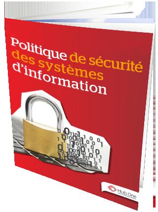 Politique de sécurité des systèmes d'information