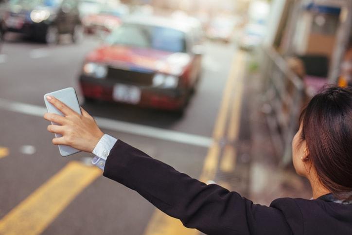 Uber Works, la main d'oeuvre à la demande