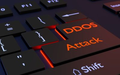 Le DDoS ou le périphérique parisien un jour de grève !