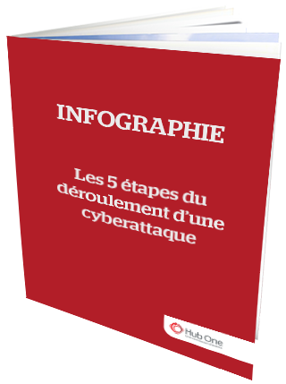 Infographie Risque Cyber