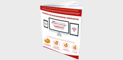 Wifi : étude sur les usages en entreprise