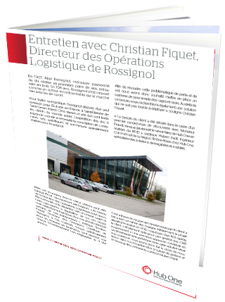 Interview with Christian Fiquet, Director of Logistics Operations at Rossignol