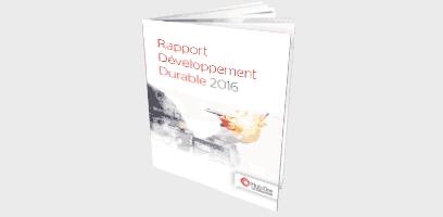 Développement Durable Rapport