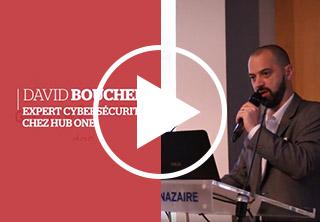 Les Conseils Cybersécurité par David BOUCHER