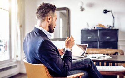 Télétravail : 5 conseils pour limiter les risques