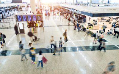 Quels seraient les bénéfices d'un tracking individualisé des passagers ?