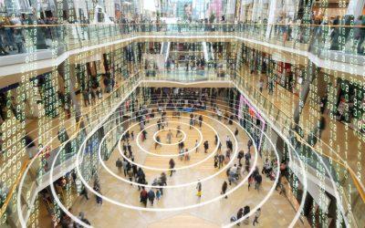 WI-FI : l'invisible colonne vertébrale du magasin connecté