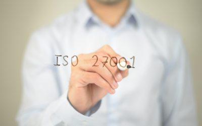 ISO 27001 : se protéger et protéger les autres des risques Cyber
