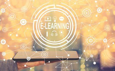Le e-Learning, meilleure option pour la formation aujourd'hui ?