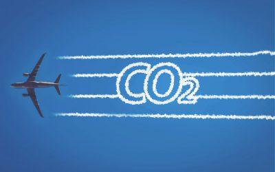 Environnement : L'aérien redouble d'efforts pour compenser son empreinte carbone côté piste
