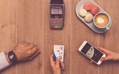 Retail – Quels sont les bénéfices du paiement connecté ?
