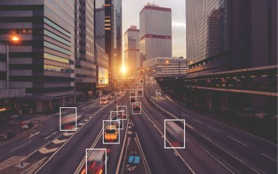 Computer vision, les usages professionnels