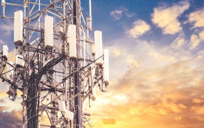 Révolution 5G – Quel est l'impact d'une connectivité maîtrisée et sécurisée sur les écosystèmes métier ?