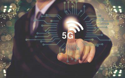 La 5G renforce la nécessité du SDWAN