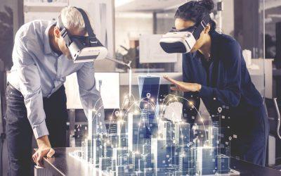 La 5G, un nouveau souffle pour la réalité augmentée ?