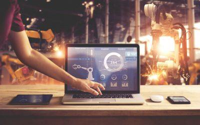 Industrie 4.0 - Les bénéfices de l'IoT dans le suivi de production