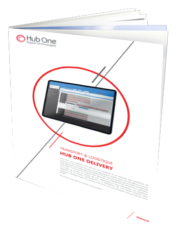 Hub One Delivery