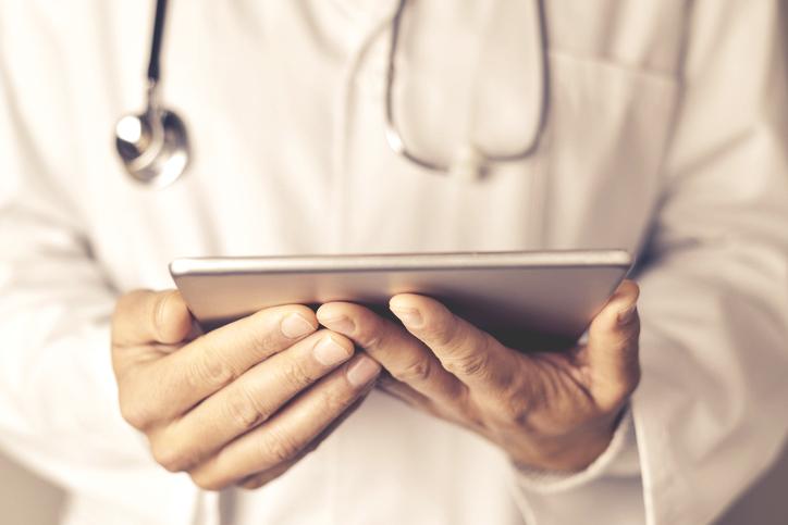 Télémédecine: le secteur de la santé accélère sa mue