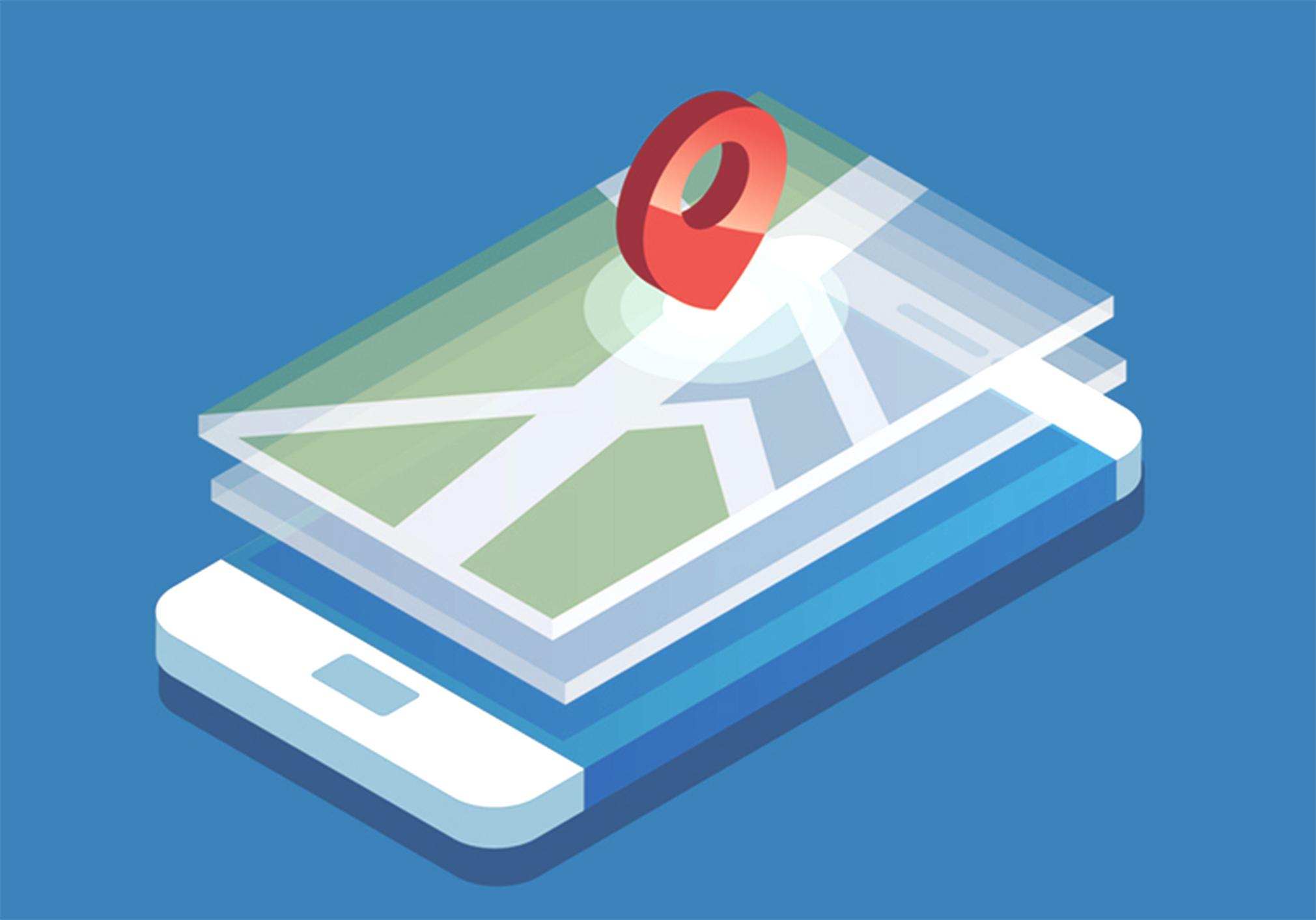Géolocalisation – Comment optimiser son itinéraire en zone privative ?
