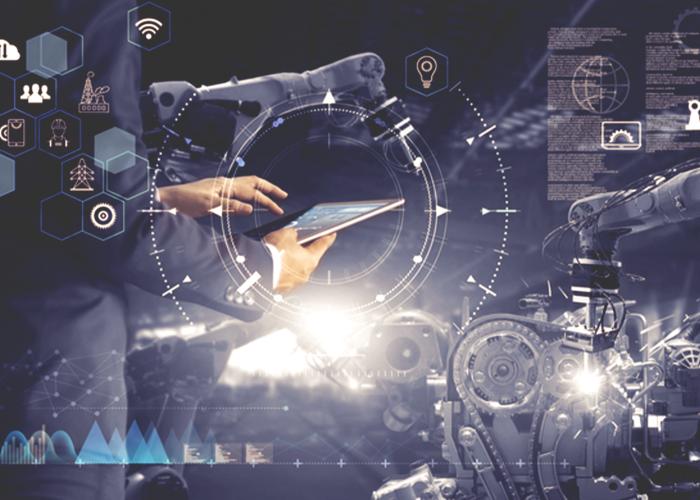 Industrie 4.0 Comment certaines entreprises sont capables de transformer totalement leur chaine de production ?