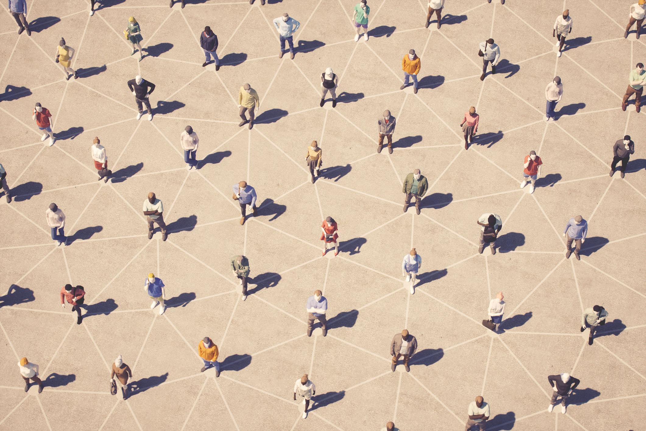 COVID 19  masque  gestes barrière distanciation sociale