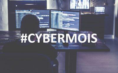 Cybermois - Comment se protéger contre les ransomwares ?
