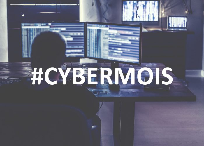 Cybermois Cyberattaques Ransomewares cybersécurité