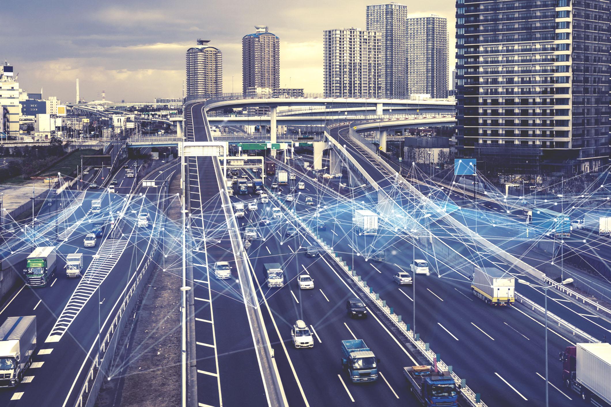 L'Intelligence Artificielle (IA) donne toute sa valeur à la traçabilité logistique