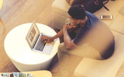 Comment l'évolution des modes de travail influe sur les besoins en connectivité ?