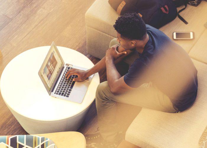 Wi-FI, le flex office, et l'évolution des couvertures réseau