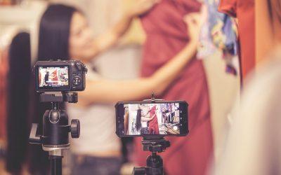 Live shopping : comment vendre en ligne par la vidéo ?