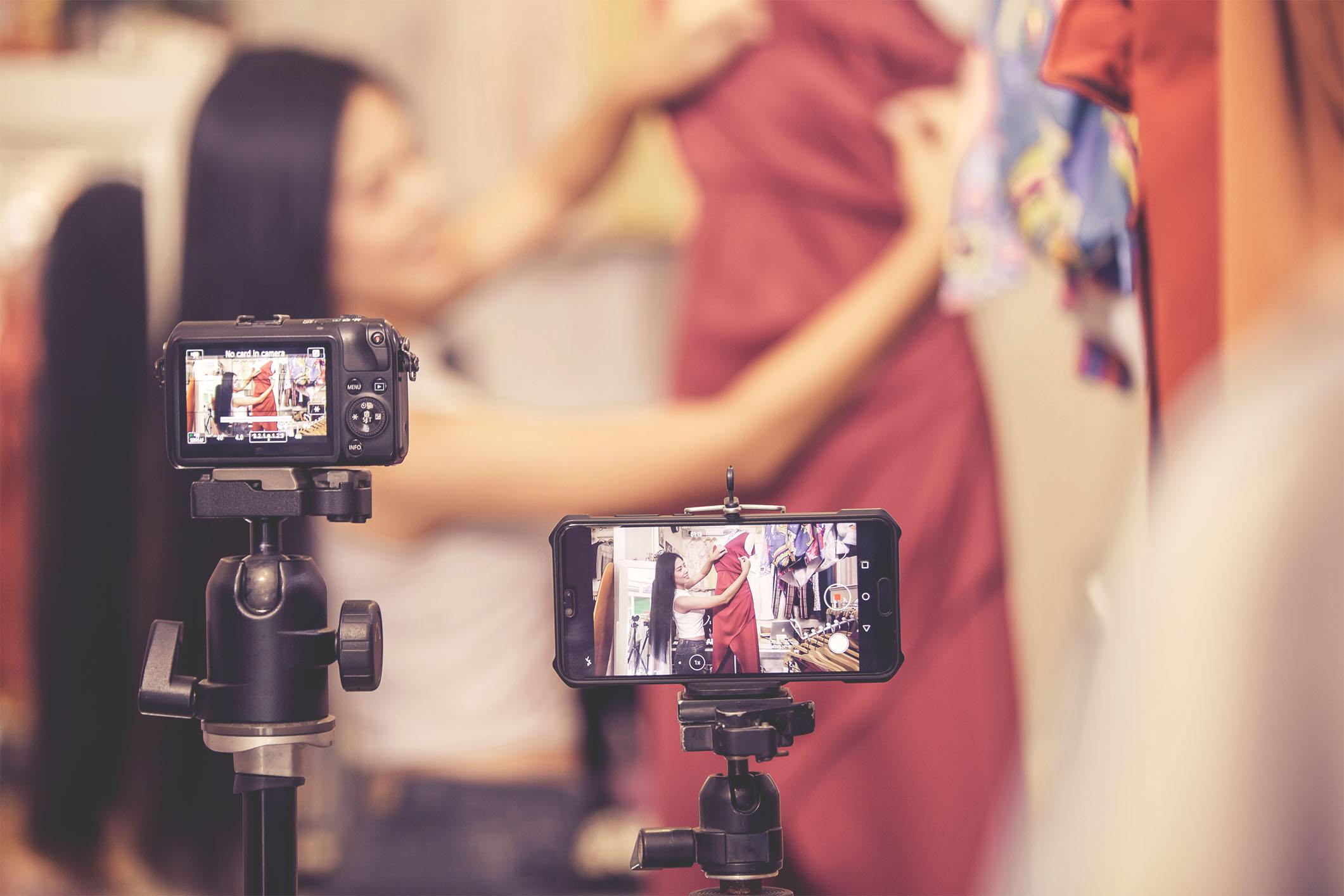 Le Live Shopping nécessite une infrastructure réseau adaptée aux usages de la vidéo mobile.