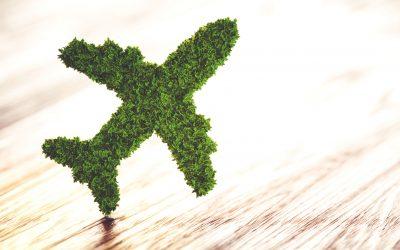 Environnement : comment l'aéroport se prépare-t-il un avenir vert ?