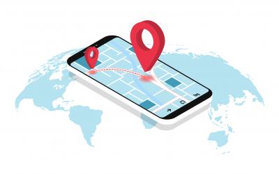 La géolocalisation par le champ magnétique terrestre : la technologie pour pallier les zones avec faible signal GPS ?