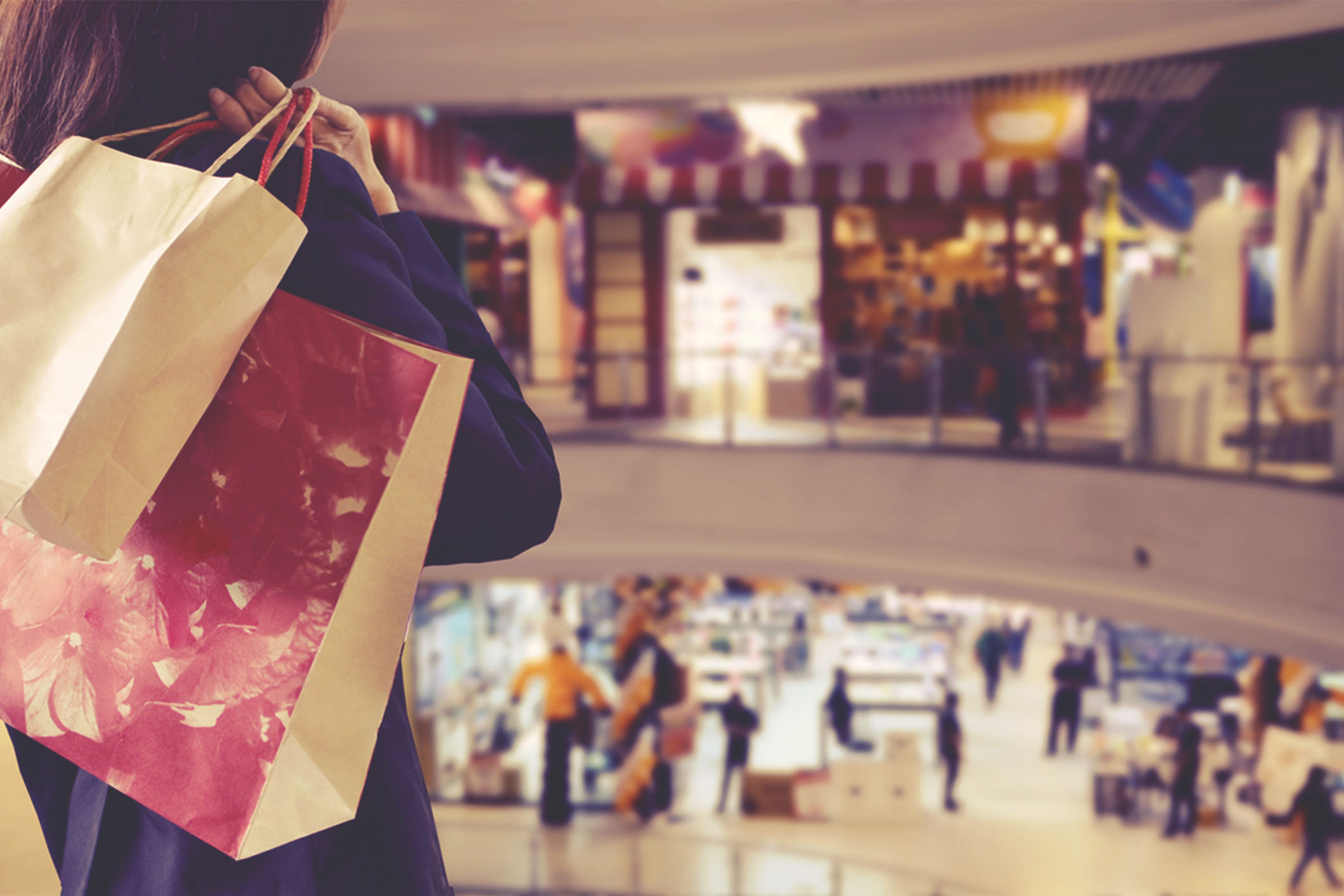 Retail, vers le phygital
