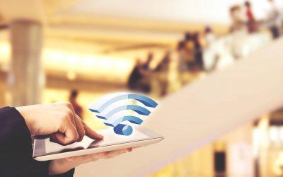 Le Wi-Fi, une nouvelle arme pour gérer les files d'attente en magasin ?