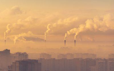 Qualité de l'air : comment agir en temps réel sur notre environnementimmédiat ?