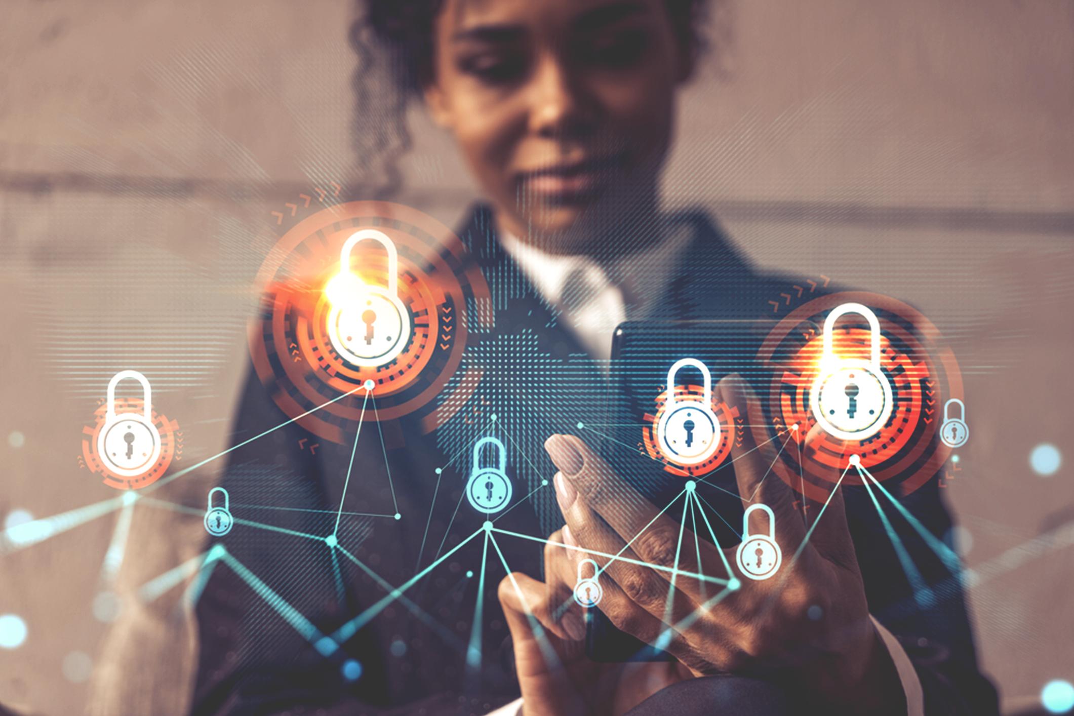 Les terminaux mobiles professionnels sont de nouveaux points de vulnérabilité cyber dans les systèmes d'information des entreprises